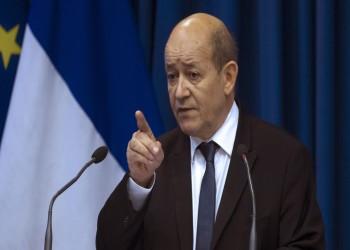 باريس تطالب الجزائر باحترام السيادة الفرنسية
