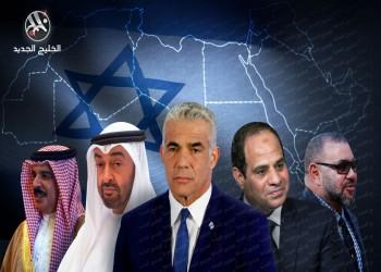 كيف استفاد المستبدون العرب من شبكة النفوذ الإسرائيلية في واشنطن؟