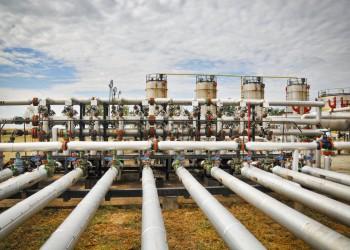 خط أنابيب بري جديد لتوصيل الغاز الإسرائيلي إلى مصر