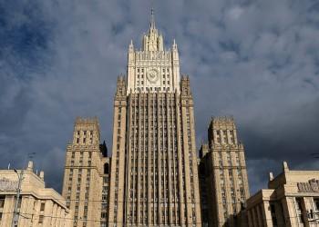 موسكو تهدد بالرد على انضمام أوكرانيا للناتو