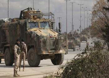 روسيا تعرض الوساطة لتفادي عملية عسكرية تركية شمالي سوريا