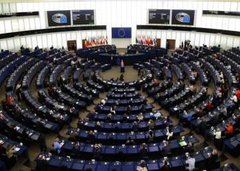 البرلمان الأوروبي يدعو لاحترام الحقوق والحريات في تونس ويدين قرارات سعيد