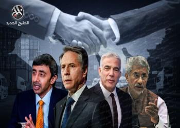 الإمارات وإسرائيل والهند وأمريكا.. هل تتشكل رباعية جديدة بالشرق الأوسط؟