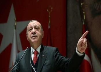 أردوغان: سنسترد الأموال التي دفعناها لأمريكا لشراء طائرات إف-35