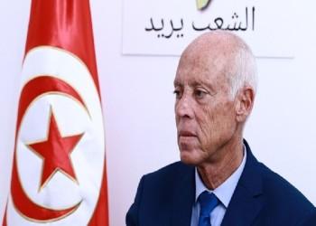 سعيد: سنطلق حوارا وطنيا يشمل إصلاح النظام السياسي وقانون الانتخابات