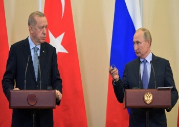 بوتين يرفض مقترح أردوغان بإعادة هيكلة مجلس الأمن الدولي