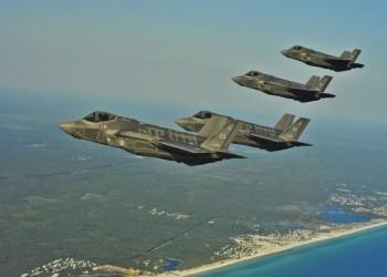 أوامر لسلاح الجو الإسرائيلي بالتدريب على استهداف المنشآت النووية الإيرانية