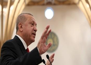 أردوغان يهدد بطرد سفراء 10 دول بينها فرنسا وألمانيا وأمريكا