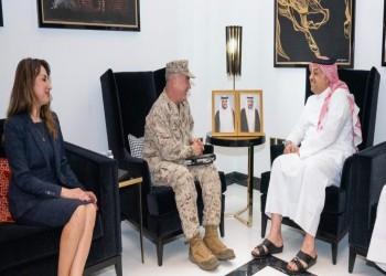 مباحثات قطرية أمريكية لتعزيز التعاون الدفاعي والعسكري