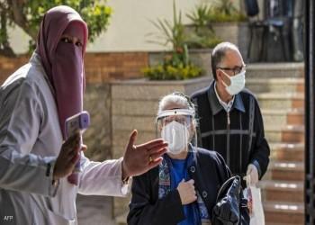 مصر تتوقع انحسار الموجة الرابعة من كورونا خلال أيام