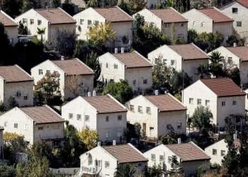 لأول مرة في عهد بايدن.. إسرائيل تقرر بناء 3 آلاف وحدة استيطانية