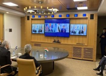 ف.بوليسي: رباعي الإمارات وإسرائيل والهند وأمريكا يستهدف إيران وليس الصين