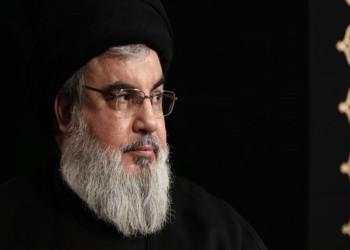 إيكونوميست: نصرالله قادر على هزيمة أعدائه ولا يبالي بانهيار لبنان