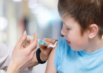 فايزر: لقاح كورونا فعال بنسبة 91% للأطفال من 5 إلى 11 عاما