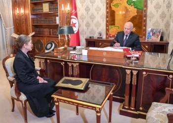ميركل تصف تعيين بودن في رئاسة وزراء تونس بالأمر المشجع
