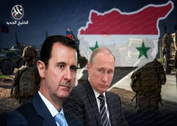 روسيا تلوي ذراع الأسد بهدوء ومتشددو النظام غاضبون.. ما السبب؟