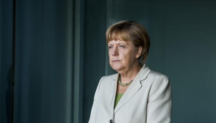 مودعة مسيرتها السياسية.. ميركل تطلق تحذيرا أخيرا لأوروبا