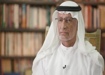 عبدالخالق عبدالله: سمير جعجع أمل لبنان الوحيد والأخير