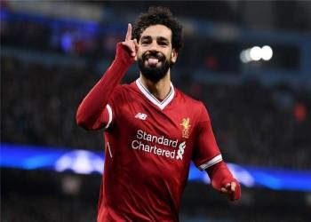 صلاح: أتمنى البقاء في ليفربول ولكن الأمر ليس بيدي