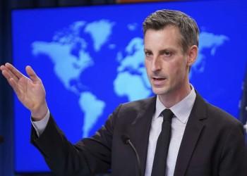 أمريكا ترفض التعليق على قرار تصنيف إسرائيل 6 منظمات فلسطينية إرهابية
