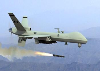 الجيش الأمريكي يعلن قتل قيادي بارز بالقاعدة في إدلب السورية