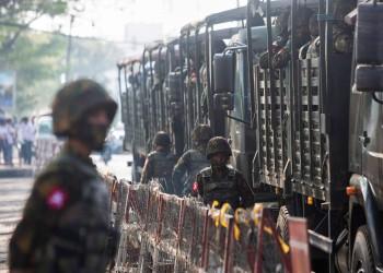 الأمم المتحدة تحذر من فظائع جديدة وشيكة يستعد جيش ميانمار لارتكابها