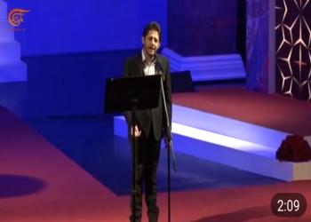 للمرة الأولى منذ 42 عاما.. فنان عربي شهير يقف على مسارح إيران