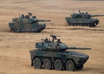وسط تصاعد للتوتر مع الصين.. اليابان تجري أكبر تدريب عسكري منذ عقود