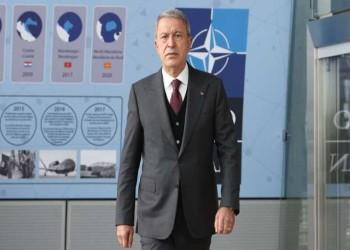 تركيا تعلن بدء أعمال فنية للحصول على مقاتلات إف-16 الأمريكية