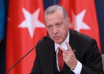 ماذا قالت طهران بعد تلميح أردوغان بورقة القومية الأذرية في إيران؟