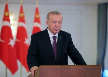 بسبب بيان كافالا.. أردوغان يقرر طرد سفراء 10 دول بينهم الولايات المتحدة