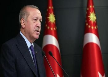 أردوغان: تركيا ستصبح أحد أكبر 10 اقتصادات في العالم