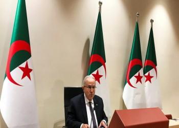وزير الخارجية الجزائري يأمل مشاركة سوريا في القمة العربية