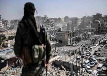 اغتيال شخصية تعمل لصالح حزب الله في سوريا