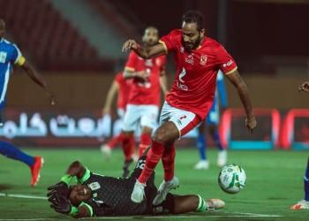 الأهلي يتغلب على الحرس الوطني بسداسية ويتأهل لدور المجموعات بأبطال أفريقيا