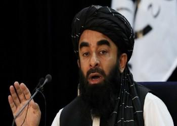 طالبان: مستعدون لمواجهة مجلس المقاومة الوطنية المعارض