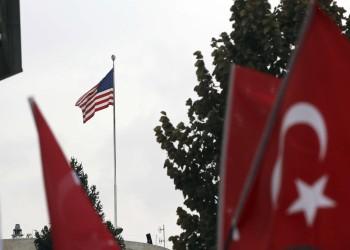 الخارجية الأمريكية تعلق على قرار تركيا بطرد السفراء بسبب أزمة كافالا.. ماذا قالت؟