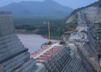 السيسي يؤكد تفهمه الأهداف التنموية لإثيوبيا من سد النهضة
