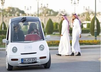 السعودية: 30% من سيارات الرياض ستكون كهربائية بحلول 2030