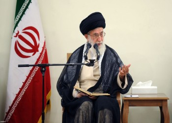 المرشد الإيراني يطالب دولا عربية بإنهاء تطبيعها مع إسرائيل