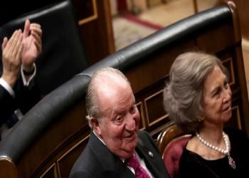 صحيفة: الاستخبارات الإسبانية حقنت الملك السابق بهرمونات أنوثة