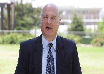 بماذا علق سفير إسرائيل بالمغرب على أزمة الصحراء الغربية وبيجاسوس؟