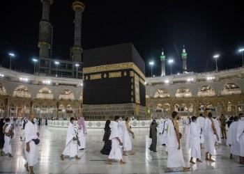 السعودية.. إلغاء فترة الـ15 يوما الفاصلة بين العمرتين