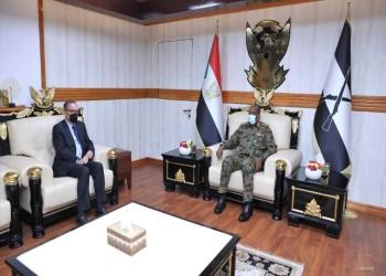 مقترحات أمريكية تصل إلى البرهان لحل أزمة السودان.. والأخير يرحب