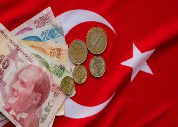 هبوط قياسي جديد.. الليرة التركية تنخفض لـ9.74 مقابل الدولار