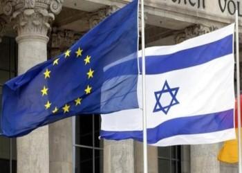 غضب أوروبي من إدراج إسرائيل مؤسسات أهلية فلسطينية بقائمة الإرهاب