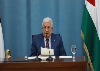 عباس يدعو بايدن لإعادة فتح القنصلية الأمريكية بالقدس
