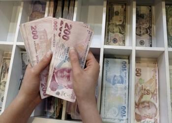 الليرة التركية تواصل النزيف أمام الدولار