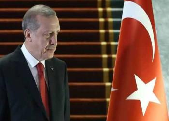 أردوغان ونعيق العقبان