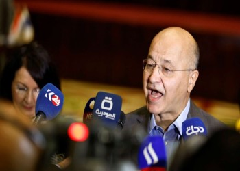 قوى عراقية تطالب بتدخل الرئيس لتجنيب البلاد سيناريوهات أخطر